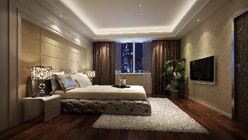 卧室吊顶设计—卧室吊顶设计装修的技巧