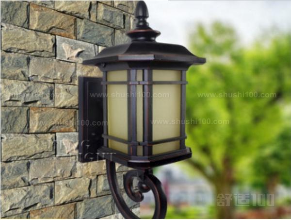 外墙壁灯欧式—外墙壁灯欧式安装注意事项