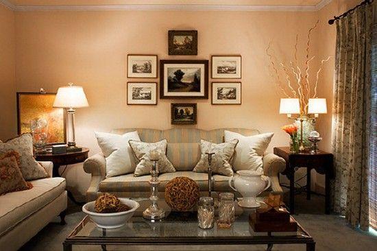 室内墙面装饰—有哪些材料图片