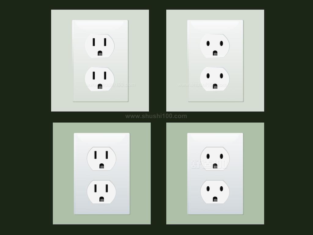 如何装电插座—电插座安装方法介绍