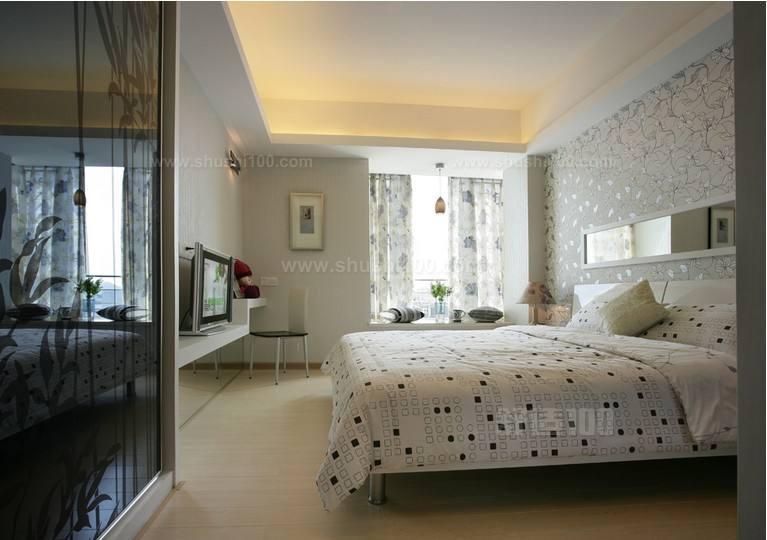 那么,市面上的卧室壁纸材质种类到底有哪一些呢?