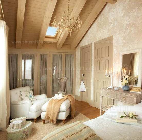 斜顶阁楼卧室—斜顶阁楼卧室设计事项