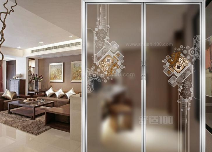 艺术玻璃隔断—艺术玻璃隔断有哪些种类