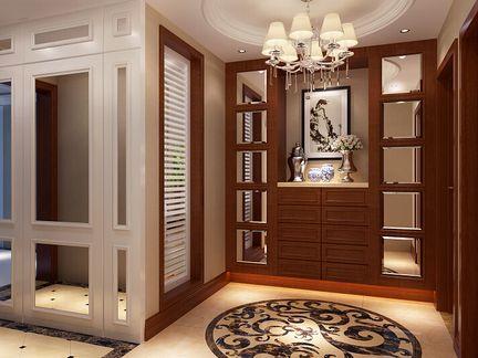 中式装修鞋柜—中式装修鞋柜的推荐品牌
