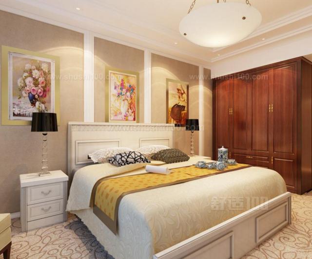 卧室床头柜子—卧室床头柜子摆放要点