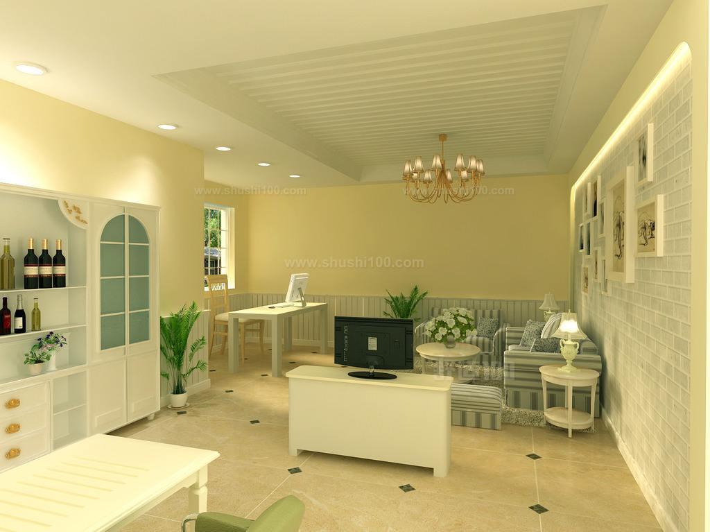 田园风格客厅—田园风如何设计