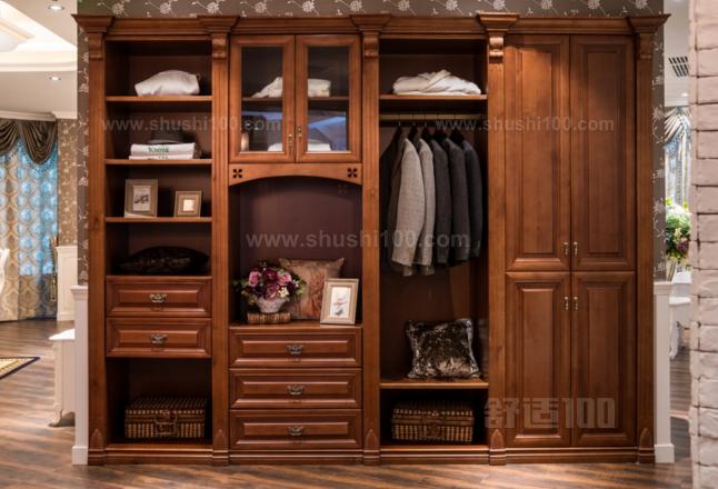 衣柜内部构造 衣柜内部结构怎么安排最合理