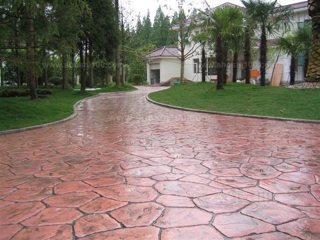 室外地面铺砖—室外地面铺砖注意事项