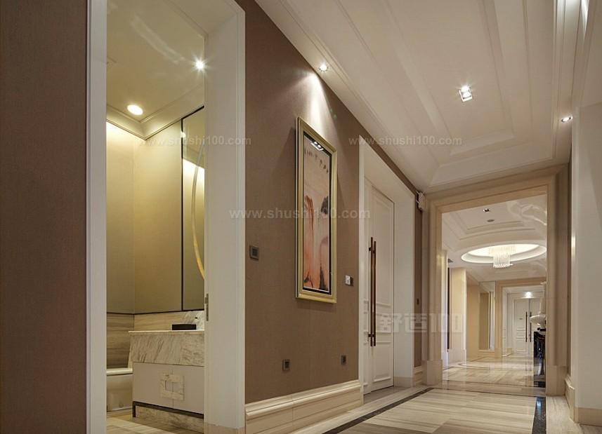走廊过道吊顶—走廊过道吊顶如何装修设计