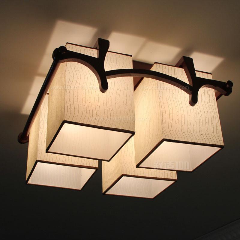 中式风格灯具—中式风格灯具的设计理念介绍