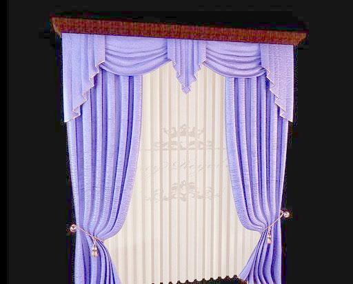 怎样安装窗帘—安装窗帘的方法步骤介绍