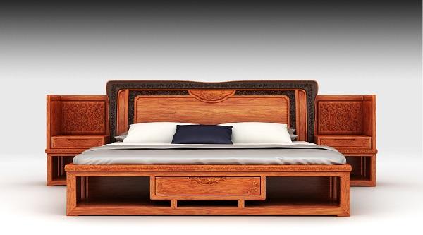 中式實木家具—中式實木家具設計風格介紹圖片