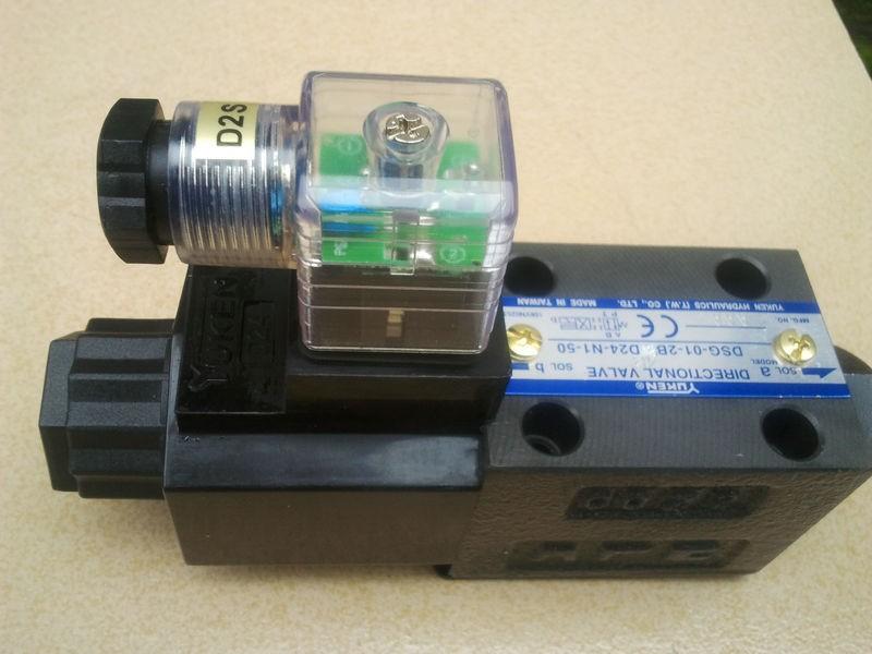 地暖分水器电磁阀原理图片