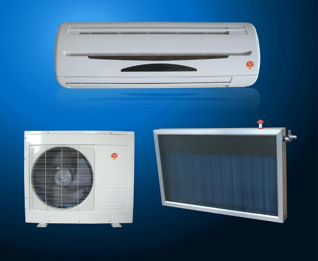 太阳能空调—太阳能空调分析介绍