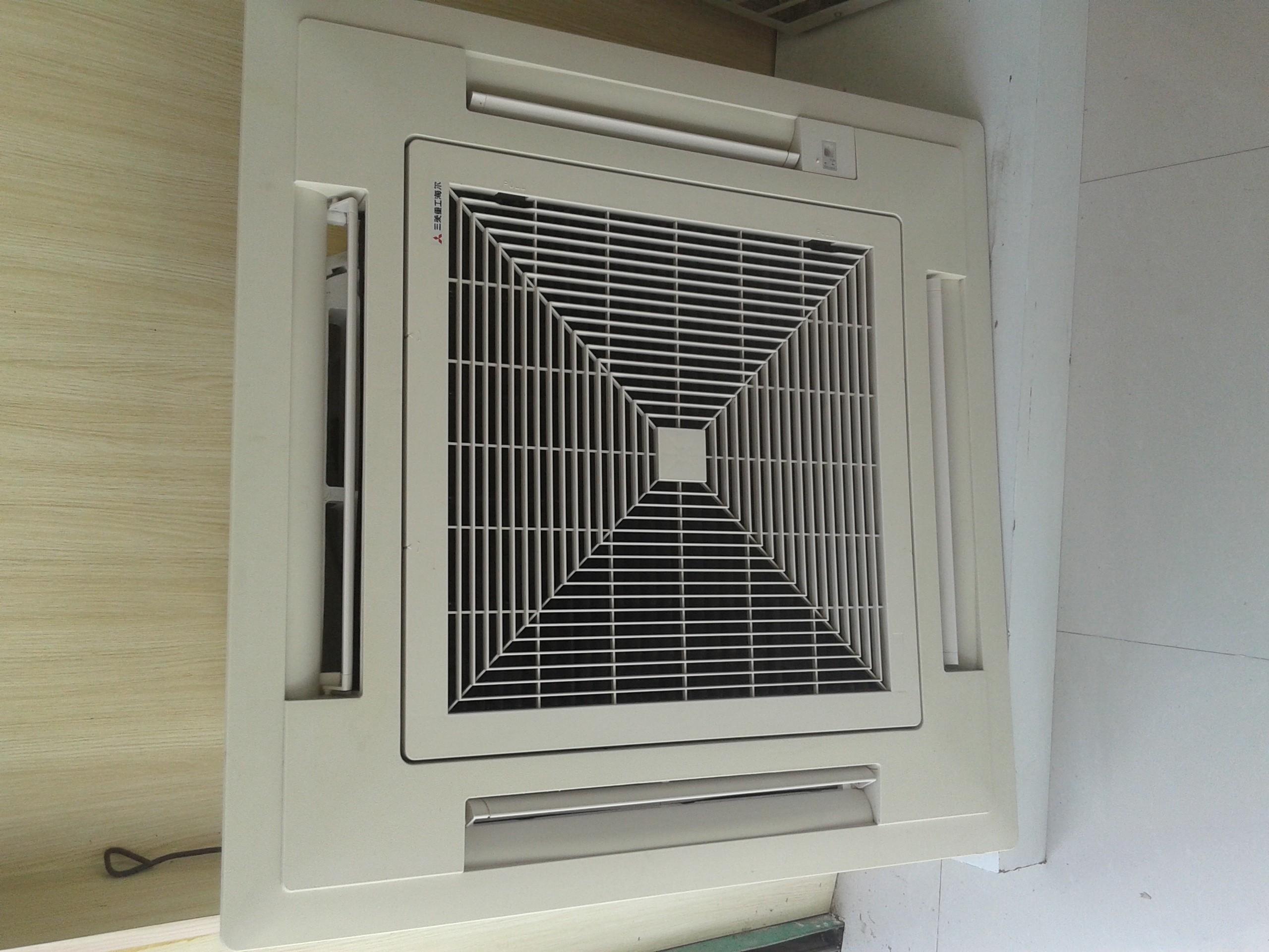 中央空调安装前注意事项