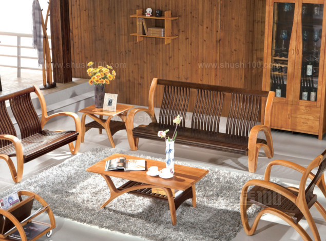 实木沙发椅子—天坛