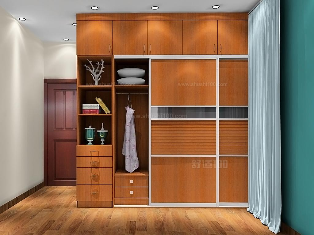 衣柜双门安装—衣柜双门安装具体步骤