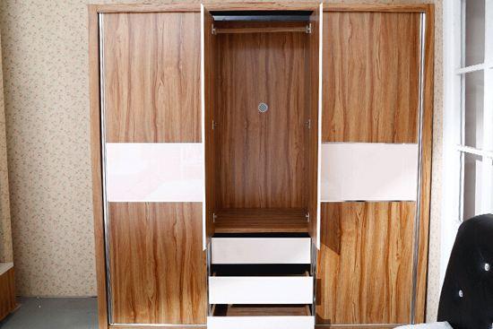 四门衣柜结构 四门衣柜结构设计方法