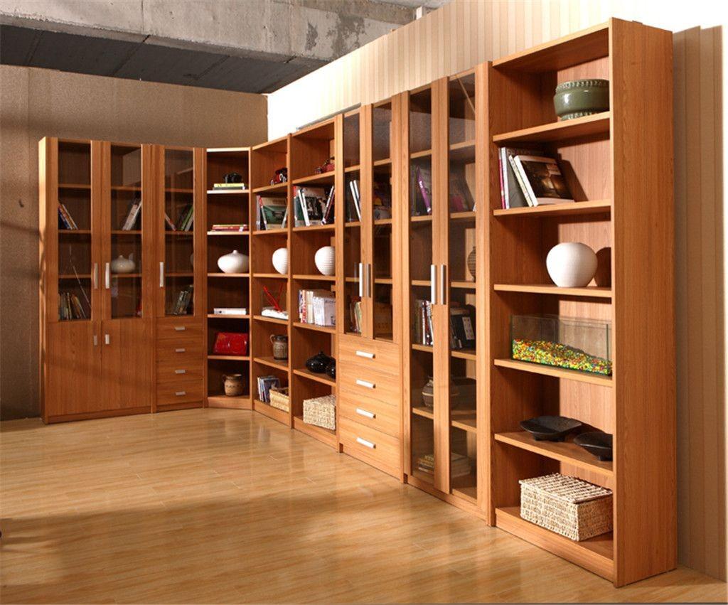 组合书柜定制—组合书柜定制品牌推荐