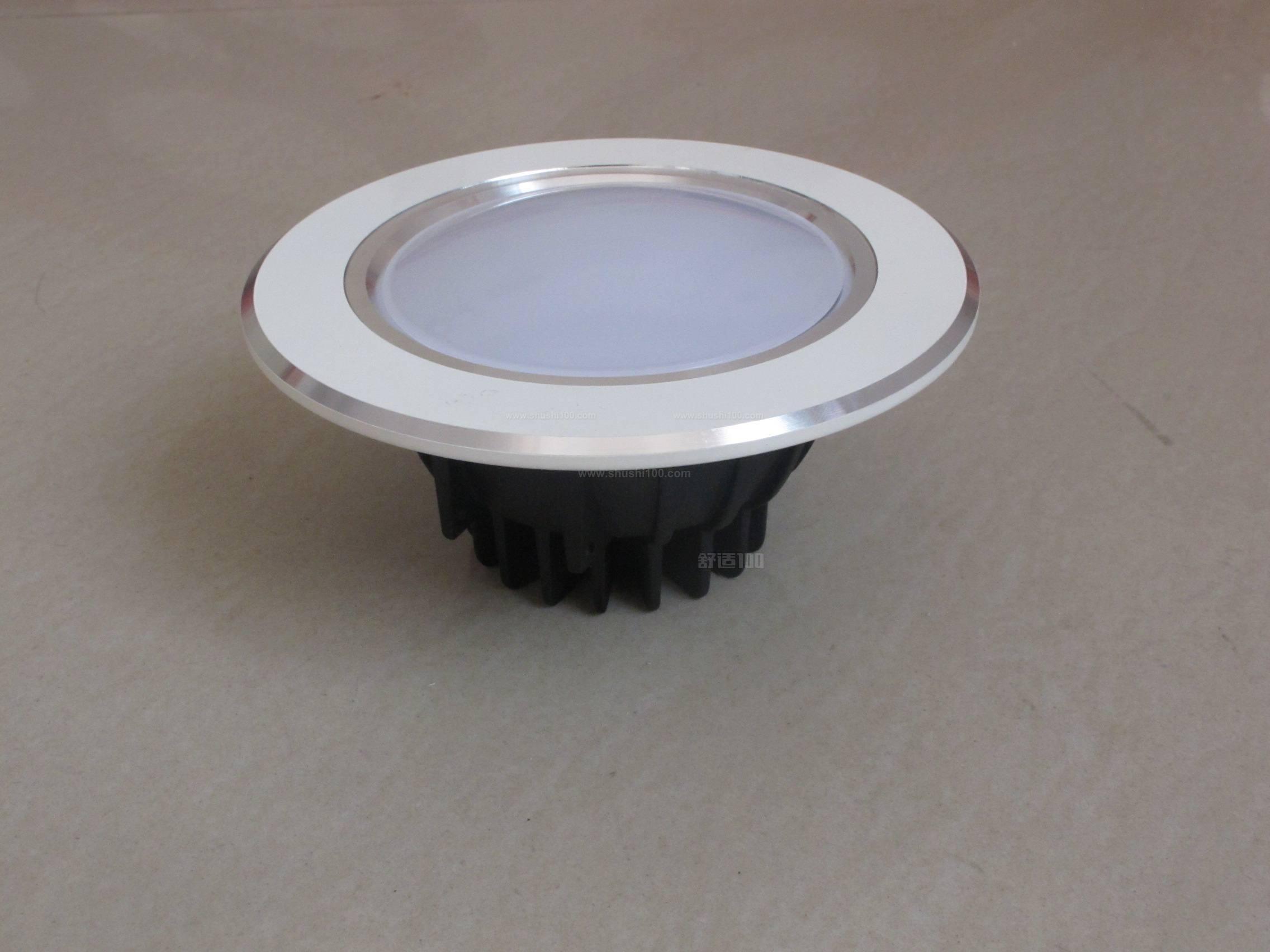 筒灯怎么拆卸—筒灯的拆卸安装技巧