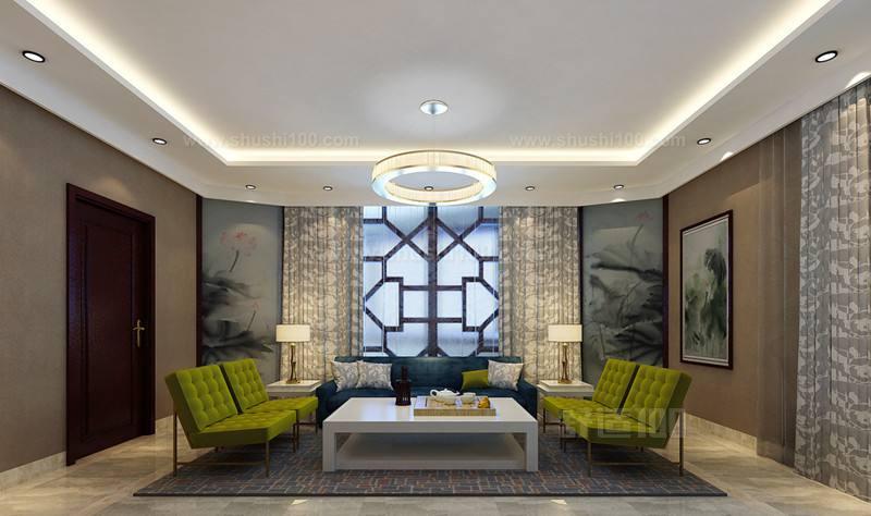 中式客厅窗帘—值得推荐的中式客厅窗帘品牌