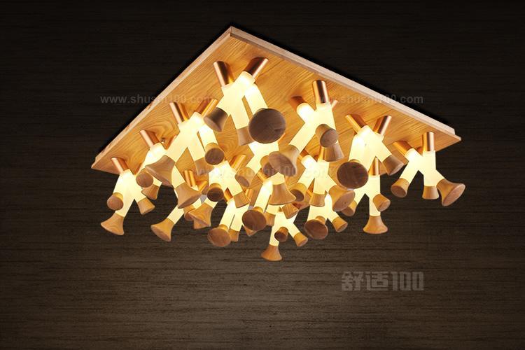 中式木质灯具—中式木质灯具的好品牌推荐