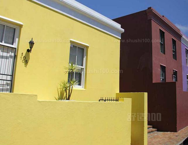 外墙漆品牌—知名外墙漆品牌的推荐