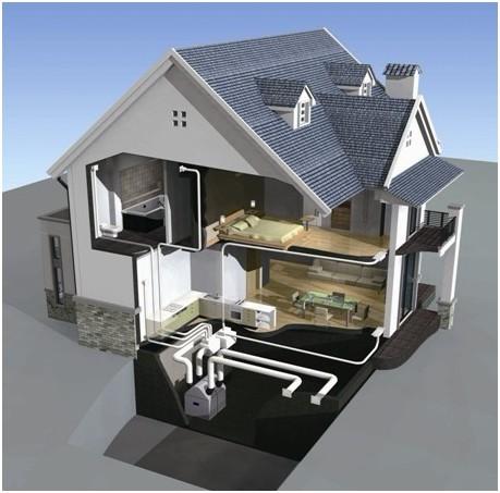 家用新风系统