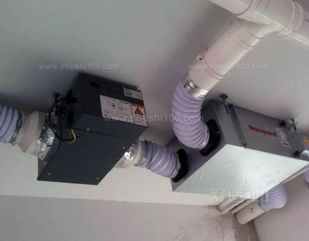 新风安装规范