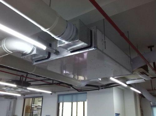 地下室新风系统