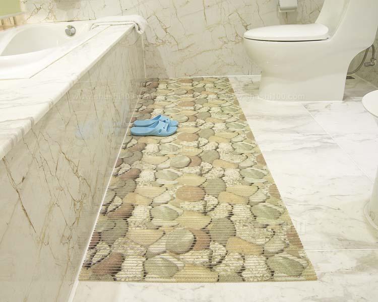 pvc浴室地板 pvc浴室地板的品牌有哪些