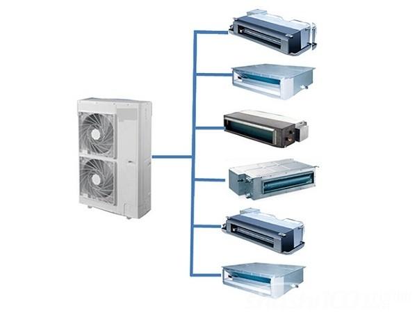 大金变频空调—大金变频空调的三大产品优点介绍