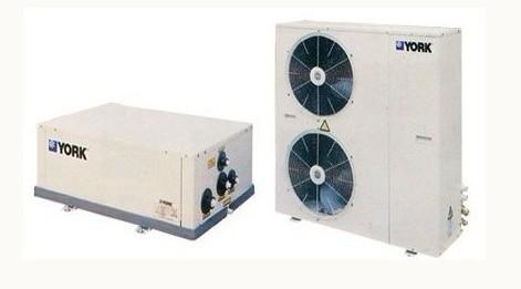 约克空调—约克中央空调机组有哪些优点