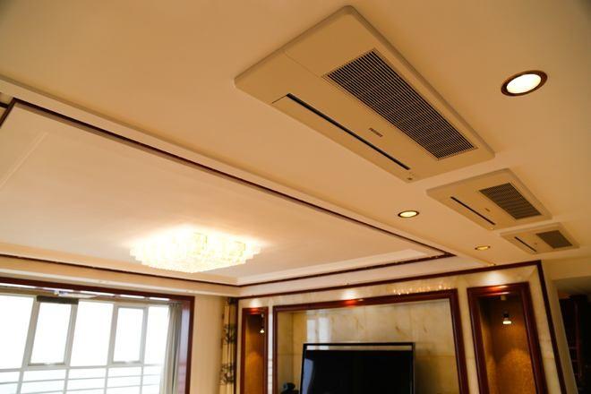 三星中央空调—三星中央空调的优点介绍