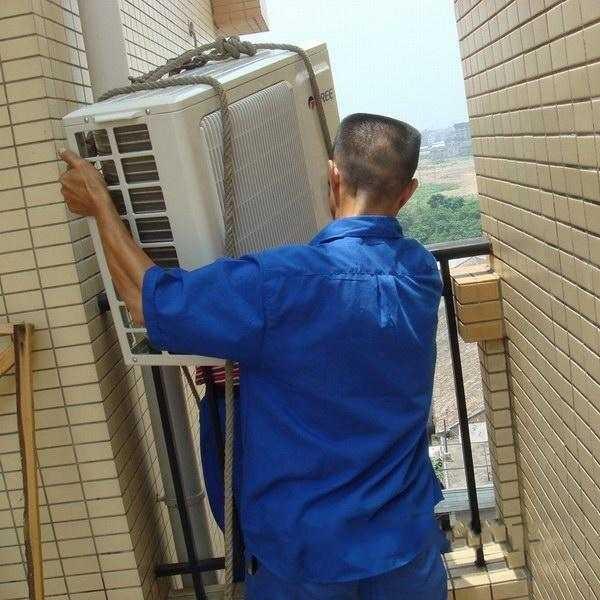 空调移机多少钱—空调移机价格问题介绍