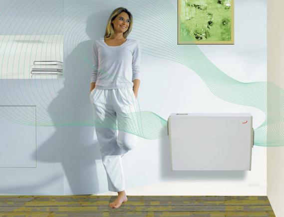 新风系统壁挂式排名—壁挂式新风系统品牌排名介绍