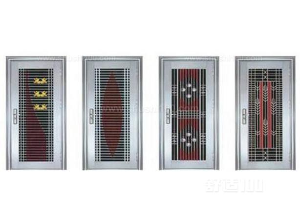 1、欧宝丽防盗门在生产时,选择上等的钢材、不锈钢材、铜等等原材料,同时,还按照国家防盗门的标准,再根据生产防盗门的等级门框钢制板材的厚度,分别选用2.00mm、1.80mm、1.50mm,不仅如此,欧宝丽防盗门选用优质材质制造防盗门的锁芯,将锁芯的结构性能再度优化,增大开启难道,使得锁的防盗性能更好。 2、欧宝丽安全门有限公司为了达到更加的安全要求,引进国外先进的液压成型、钣金组合机床、数控转弯、静电喷涂及烤漆流水生产线生产防盗门,同是根据结构特点来分,生产有推拉式栅栏防盗门、平开式栅栏防盗门、多功能豪华