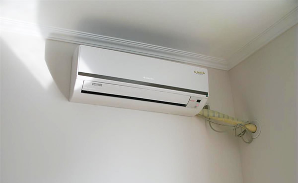 空调维修工具