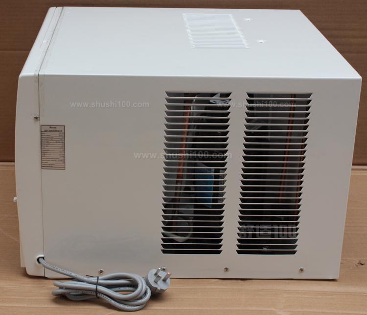 无外机冷暖空调一体机 无外机冷暖空调一体机的优点介绍