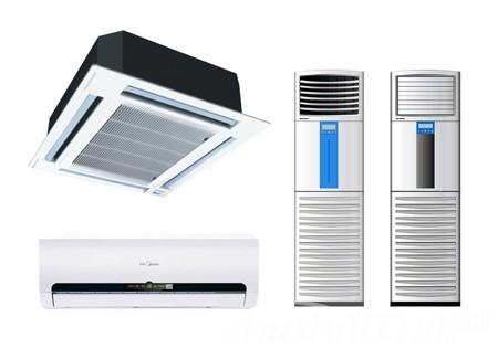 中央空调机组的分类—中央空调机组的分类的相关介绍