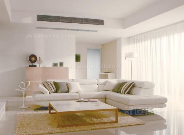 海信家用中央空调