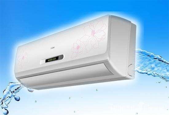 海尔空调怎么样—海尔空调的优势介绍