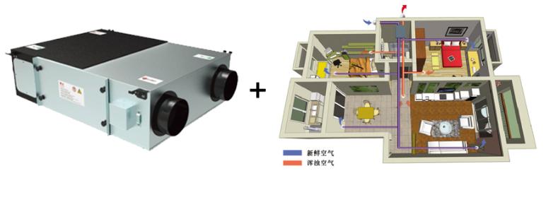 空调新风系统设计—空调新风系统设计安装规范介绍