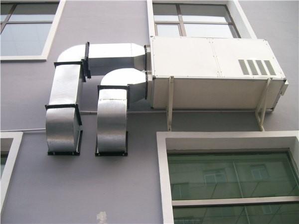 家用新风换气机—家用新风换气机的选用及安装要点介绍