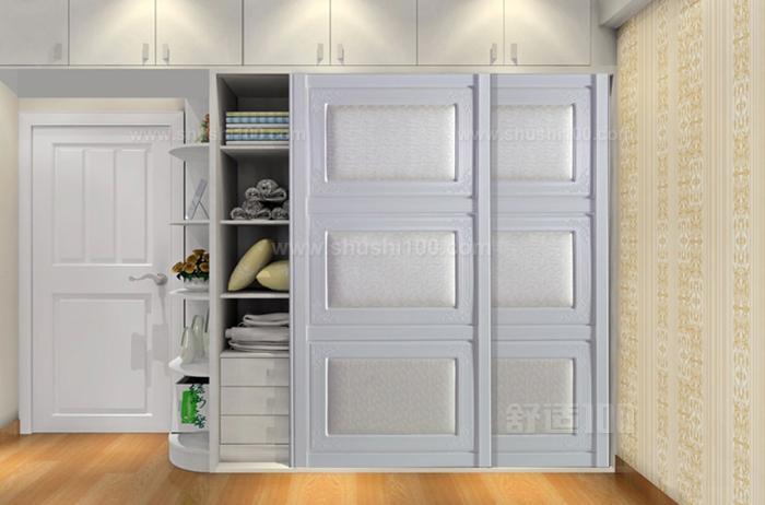 整体衣柜移门 整体衣柜移门的材质类型