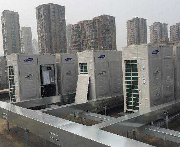 武汉中央空调设计—武汉中央空调设计步骤介绍