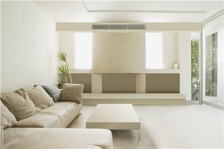 家用中央空调新风系统—家用中央空调新风系统的优点介绍