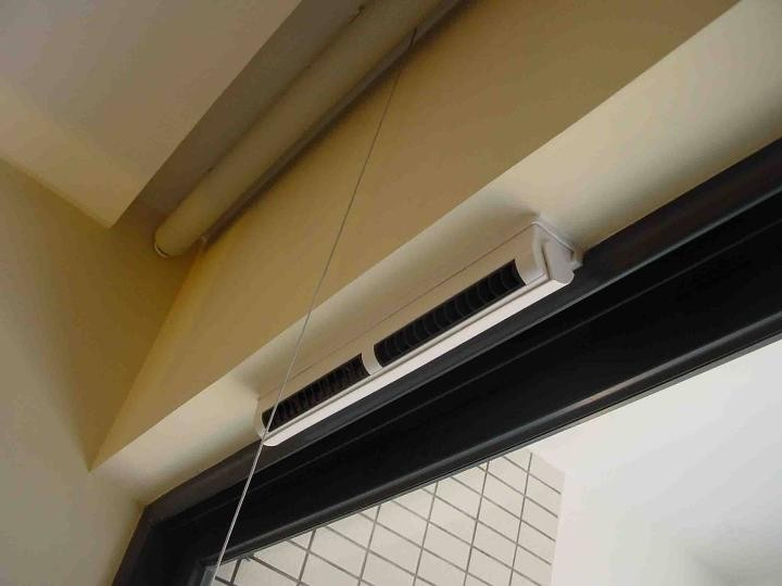 新风和空气净化器区别—新风和空气净化器的工作原理以及区别