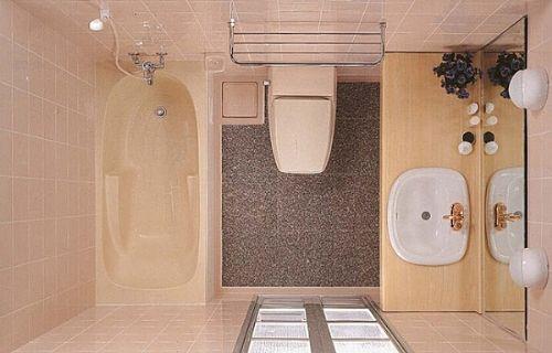 整体玻璃卫生间—整体玻璃卫生间装修注意事项介绍
