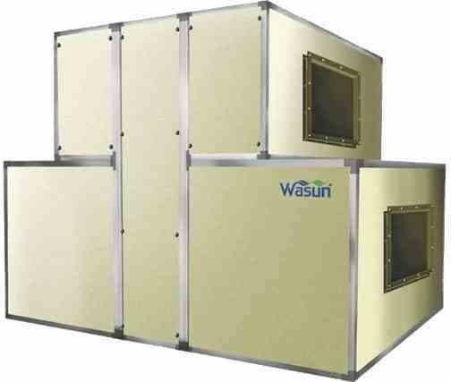 全热回收新风换气机—全热回收新风换气机功能和特点介绍